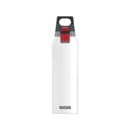 [SIGG] Hot & Cold ONE White 500ml