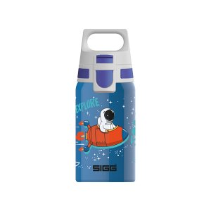 Kids Water Bottle Shield One 500ml Space