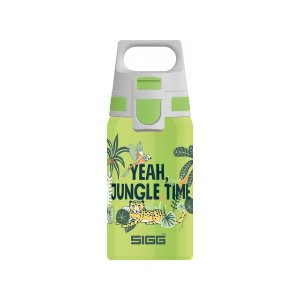 Kids Water Bottle Shield One 500ml Jungle