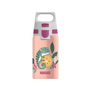 Kids Water Bottle Shield One 500ml Flora