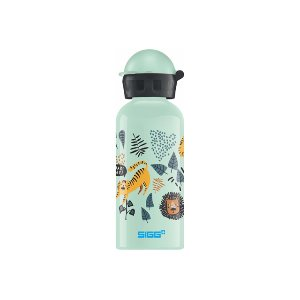 SIGG Kids Water Bottle 400ml Jungle TZZ