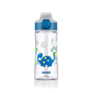 Kids Water Bottle Miracle Dinosaur Friend 450ml