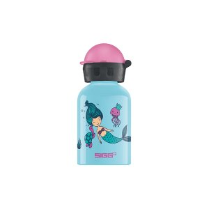SIGG Kids Water Bottle 300ml Water World