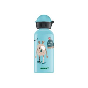 SIGG Kids Water Bottle 400ml Monster Friends