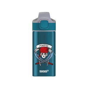 Kids Water Bottle Miracle 400ml Pirates