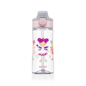 Kids Water Bottle Miracle Fairy Friend 450ml