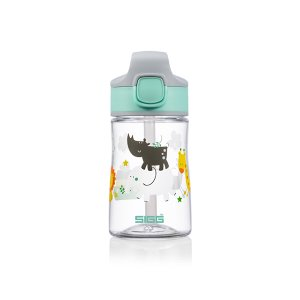 Kids Water Bottle Miracle Jungle Friend 350ml